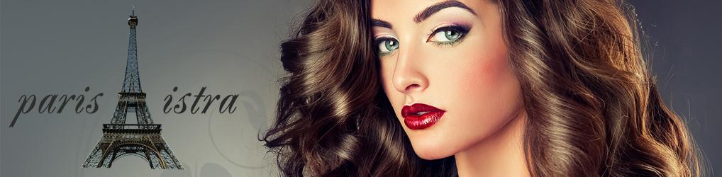 Профессиональная косметика для волос истра