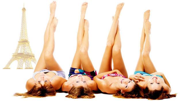 АКЦИЯ — С 22 января эпиляция бикини + эпиляция ног, эпиляция подмышек в подарок