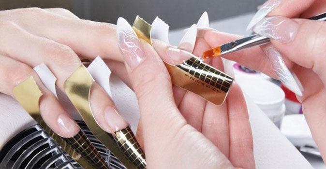 ВАКАНСИЯ — Требуется мастер по наращиванию ногтей