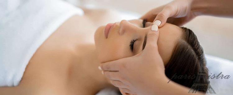 АКЦИЯ — с 28 января по 28 февраля 50% на массаж лица